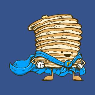 Captain Pancake