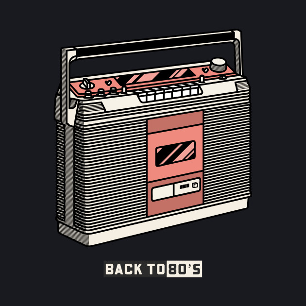 Back to the 80's - Radio Retro and Nostalgic