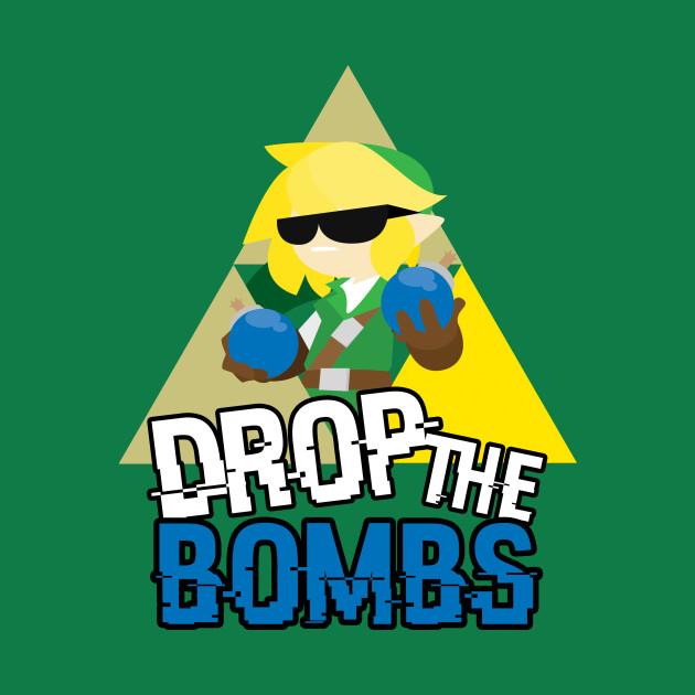 Drop the Bombs