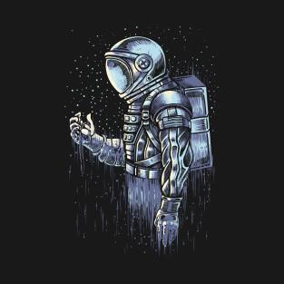 Dissapear t-shirts