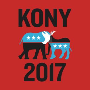 KONY 2017