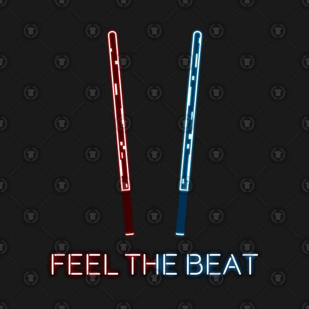 Feel the Beat V2