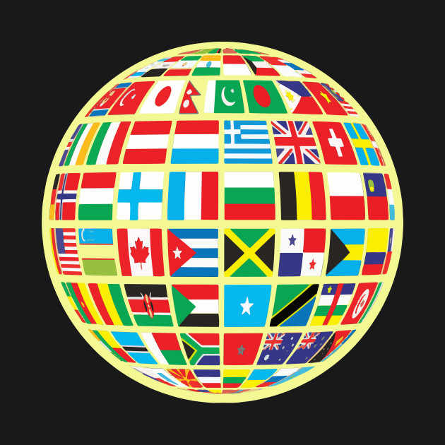 World map globe atlas national flags earth day world map kids t 2848010 0 gumiabroncs Images