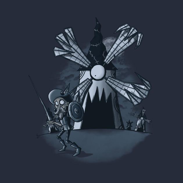 Wind Monsters