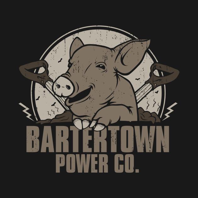 Bartertown Power Co.