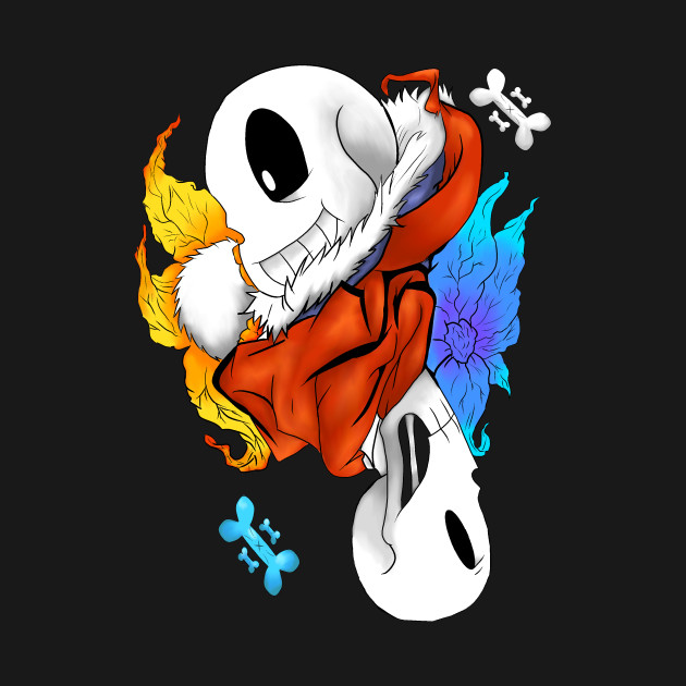 Sans and Papyrus -UNDERTALE-