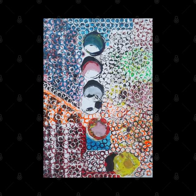 Celestial Notebook, Tote, Sticker, Mug,