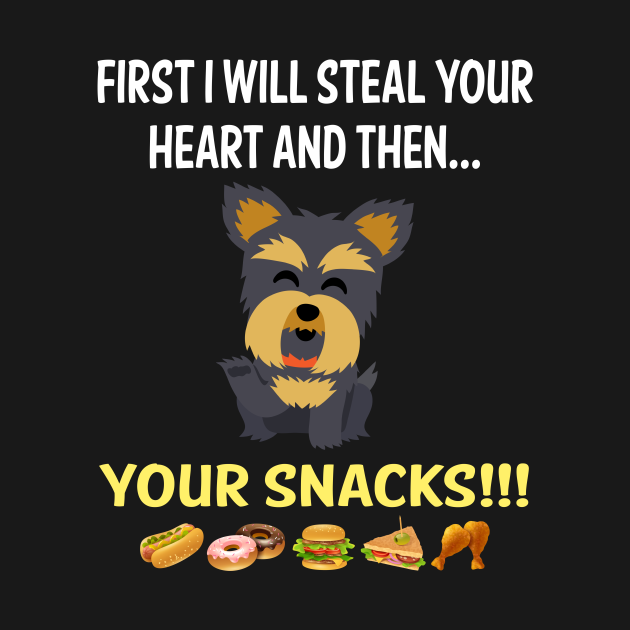 Steal Heart Yorkshire Terrier 76