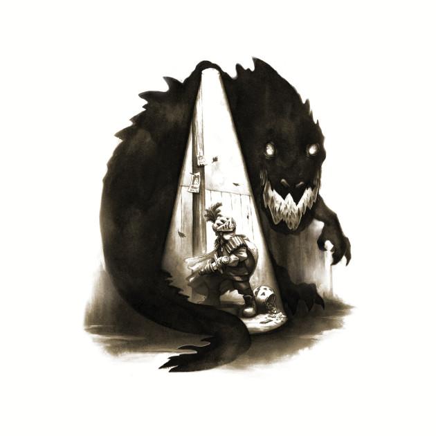Halloween Knight