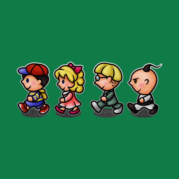 Earthbound Guys