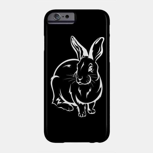 Bunny Rabbit Rabbit Friend Gift