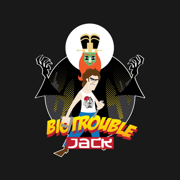 Big Trouble Jack