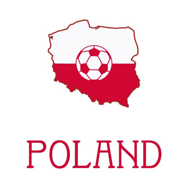 Poland Polska Soccer Shirt Football Team Jersey Fan Gift