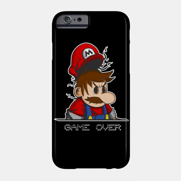 Death Mario