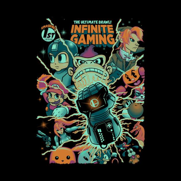 Infinite Gaming