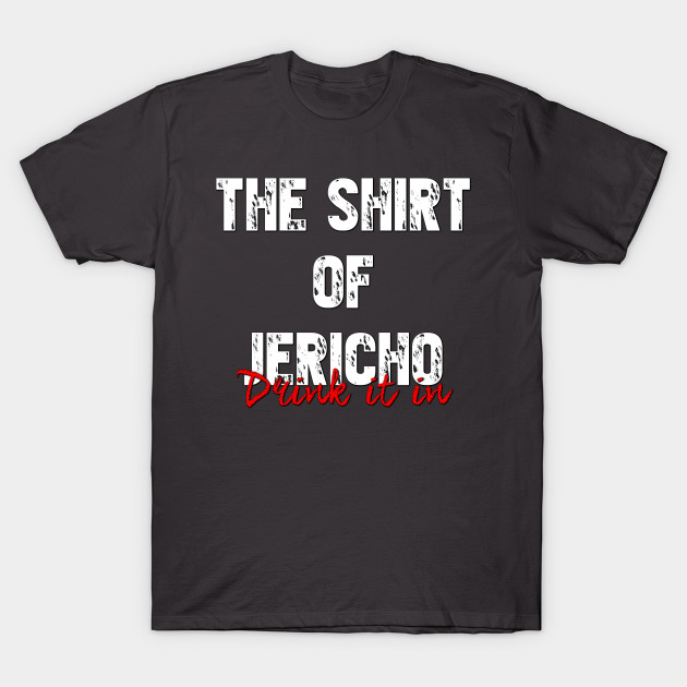 The Shirt of Jericho