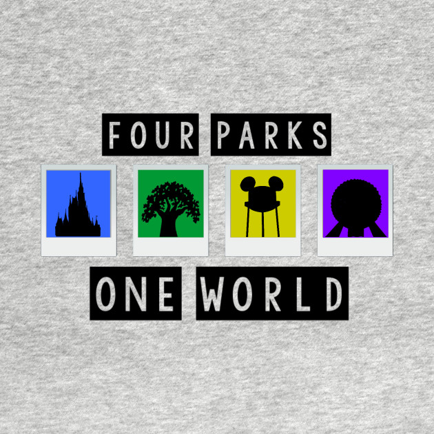 Four Parks - One World