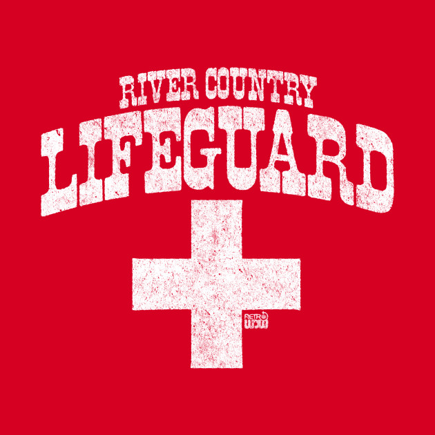 River Country Lifeguard