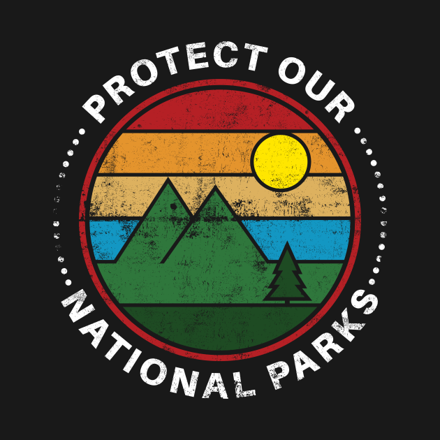Protect Our National Parks