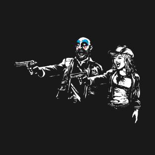 Rob Zombie T Shirts Teepublic