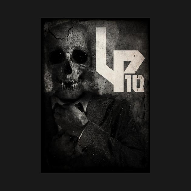 Living Paranormal Skull