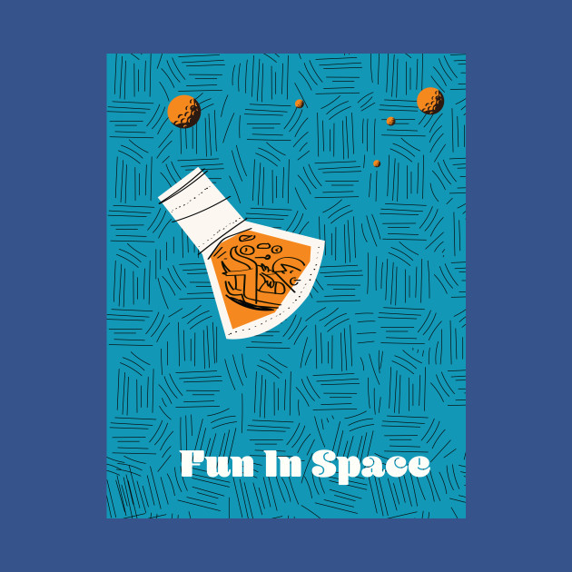 Fun in Space