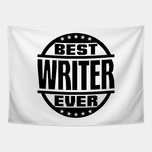 Best Writer Ever
