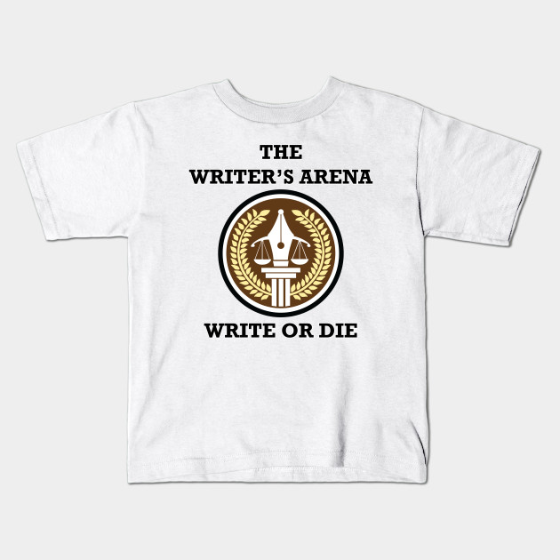 The Writer's Arena