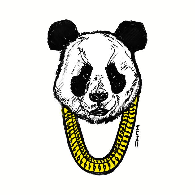 Desiigner Panda Tee
