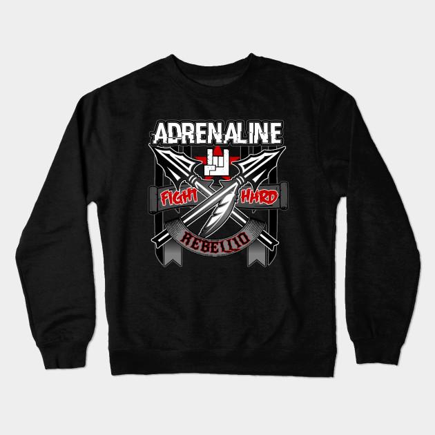 Dpain Rebellio T Shirt Roblox Crewneck Sweatshirt Teepublic
