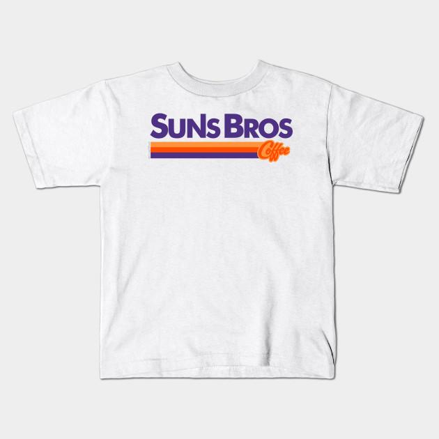release date: 70422 1f4bc Phoenix Suns Dutch Bros Coffee - Light