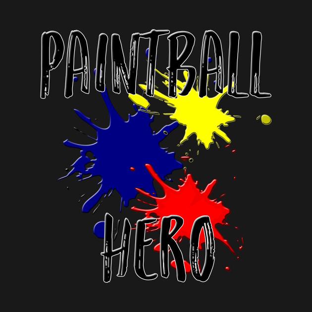 Paintball Hero