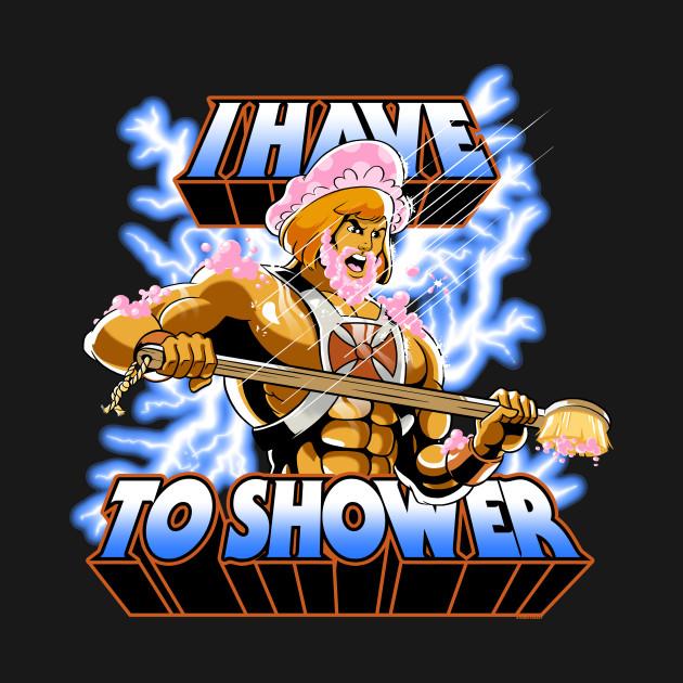 By the Shower of Greyskull!