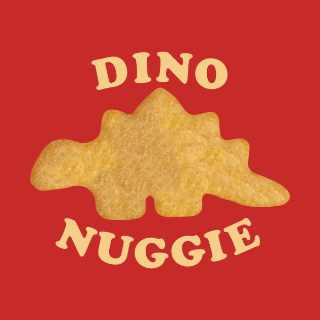 Dino Nuggie