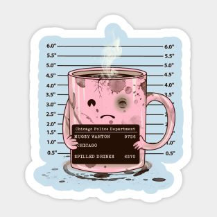 JOHNNY CASH VINTAGE mug shot mugshot  wall art decal sticker choice of colours