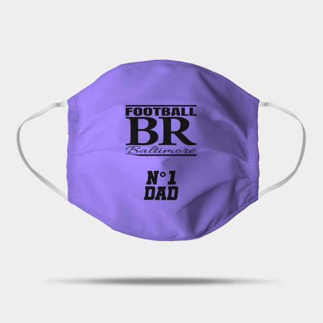 Baltimore Football father's day gift