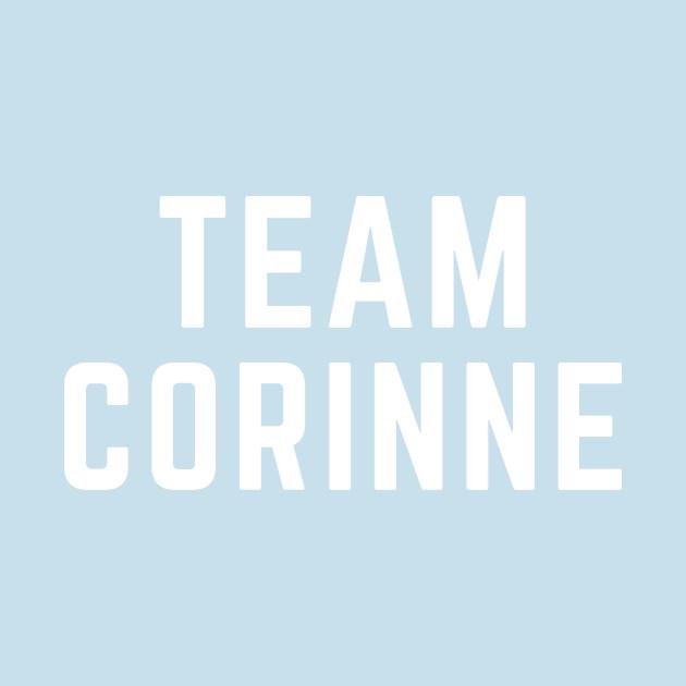 Team Corinne