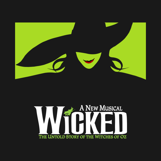 Wicked -The Untold Story of the Witches of Oz-