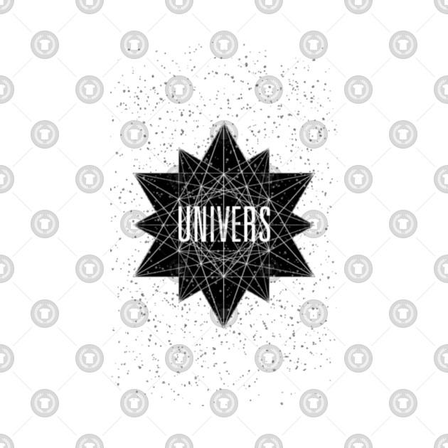 Black univers