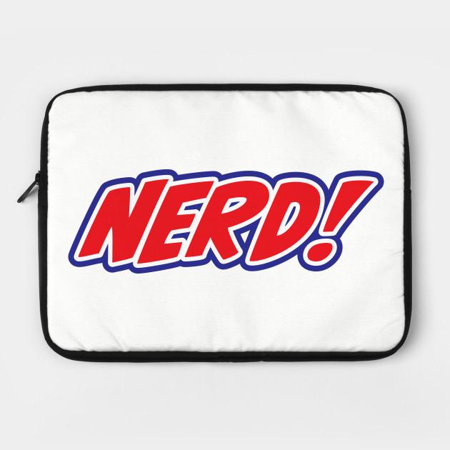 NERD Logo (Availability Constant)