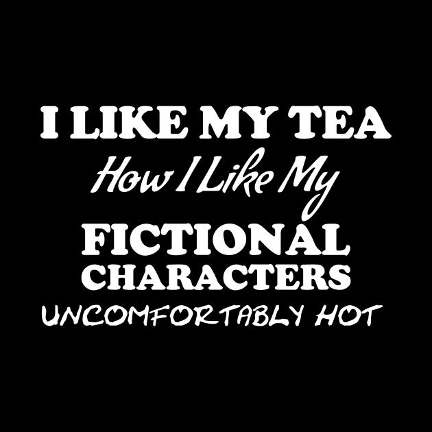 Tea Fictional Character OC Furry Animated Furries Weeb