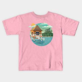 74f0c5505 Beach House Kids T-Shirts   TeePublic