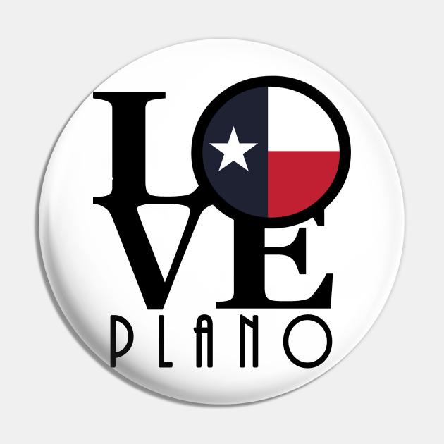 LOVE Plano Texas