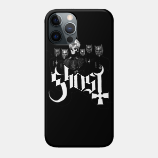 Ghost Bc Phone Cases - iPhone and Android   TeePublic