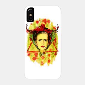 Frida Khalo Phone Cases - iPhone and Android | TeePublic