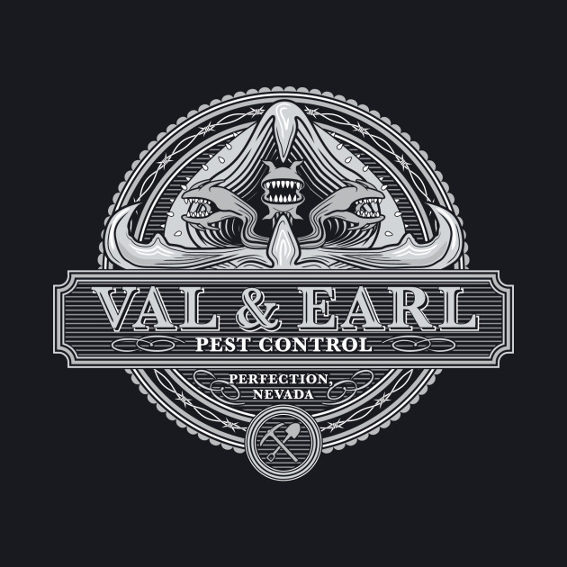 Val and Earl Pest Control