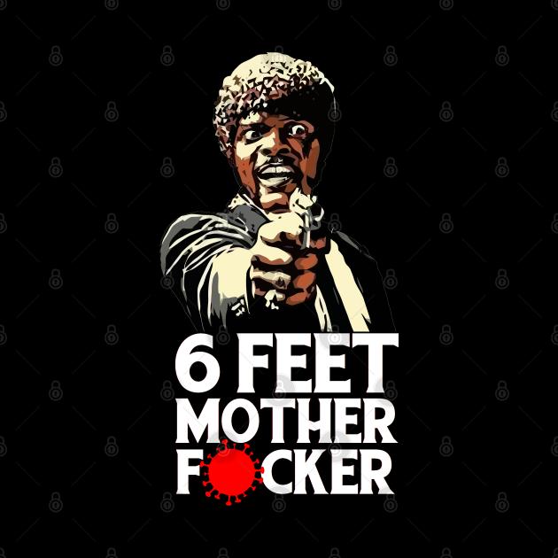 JULES 6 FEET MOTHER