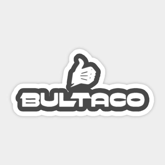 BODY BEBE BULTACO