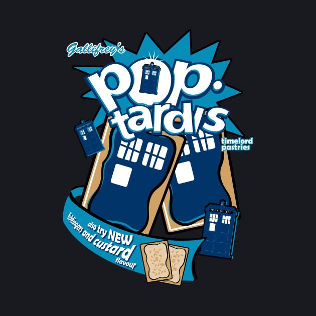 Pop Tardis