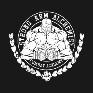 Armstrongs' Combat Alchemy Academy